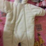 Продам одежду для девочки с рождения. Фото 4.