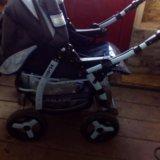 Детская коляска трансформер. Фото 2.