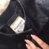 Пальто mango. Фото 1.