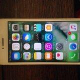 Айфон 5s gold 16gb. Фото 4. Иркутск.