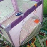 Продам детский манеж. Фото 1.