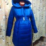 Куртка для беременных зима 2в1. Фото 2. Красноярск.