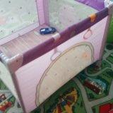 Продам детский манеж. Фото 2.