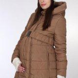 Куртка для беременных зима 2в1. Фото 4. Красноярск.