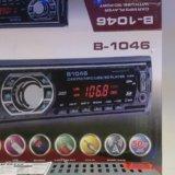 Автомагнитола b-1046. Фото 3.