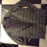 Куртка-ветровка. Фото 2.