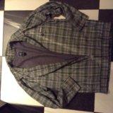 Куртка-ветровка. Фото 1. Красногорск.