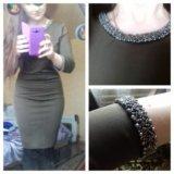 Платье. новое!. Фото 1.