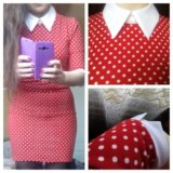 Платье. новое!. Фото 4.