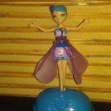 Летающая фея. Фото 1.
