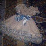 Новое платье. Фото 2. Тюмень.