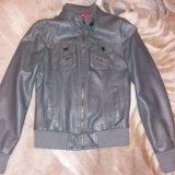 Куртка. размер 44-46. Фото 1.