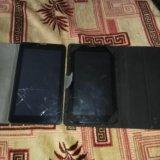 Два планшета. Фото 1. Благовещенск.