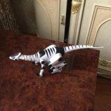 Электронный динозавр. Фото 1. Новокузнецк.