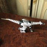 Электронный динозавр. Фото 3. Новокузнецк.