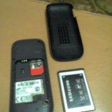 Samsung и зарядник. Фото 3.