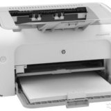 Принтер hp laserjet pro p1102. Фото 3.