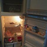 Холодильник. Фото 2. Омск.