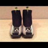 Ботинки лыжные р31. Фото 4.