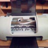 Принтер эпсон. Фото 2.