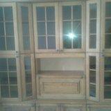Стенка в гостиную. Фото 2. Улан-Удэ.