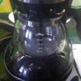 Кофеварка philips hd7434. Фото 2. Иркутск.