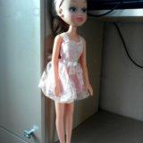 Кукла. Фото 1. Тюмень.