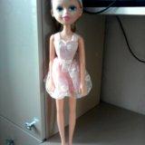 Кукла. Фото 2. Тюмень.