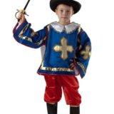 Детский карнавальный костюм. Фото 1.