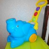 Playskool каталка. Фото 1.