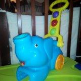 Playskool каталка. Фото 2.