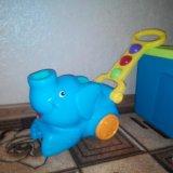 Playskool каталка. Фото 3.