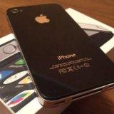 Айфон 4s. Фото 1.
