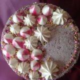 Торт. свадебный торт. candy bar. Фото 4. Барнаул.