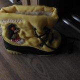 Обувь меняю на киндеры. Фото 3.