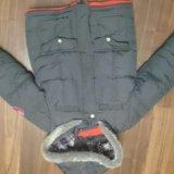 Куртка зимняя mothercare. Фото 1. Москва.