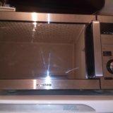 Микроволновая печь. Фото 1. Братск.