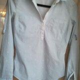 Рубашка zara размер xs. Фото 1. Москва.