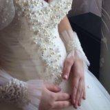 Свадебное платье. Фото 4. Биробиджан.
