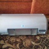 Продам принтер  hp  без картриджей. Фото 1.