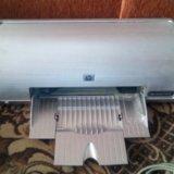 Продам принтер  hp  без картриджей. Фото 3.
