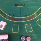 Набор для игры в покер. Фото 4. Тула.
