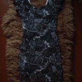 Обтягивающие платье pull and bear. Фото 2. Нижний Новгород.