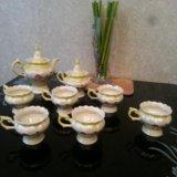 Чайный сервис. Фото 2. Хабаровск.
