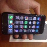 Iphone 7 black 128 gb. Фото 3.