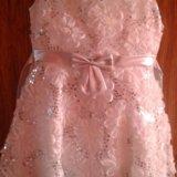 Платье для девочки. Фото 1. Барнаул.