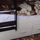 2-х ярусная кровать. Фото 3. Новокузнецк.
