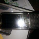 Телефон nokia 6700 classic gold edition. Фото 1.
