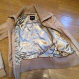 Куртка кожа натур. 46 смотрите профиль. Фото 1.