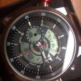 Мужские часы. Фото 1. Белогорск.